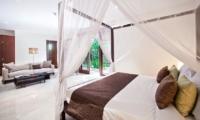 Bedroom with Sofa - Villa Cantik Ungasan - Uluwatu, Bali