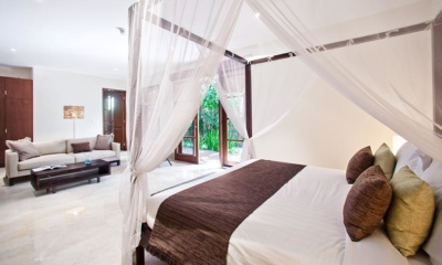 Bedroom with Sofa - Villa Cantik Ungasan - Uluwatu, Bali