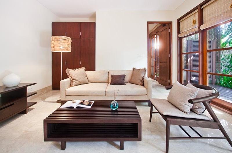Lounge Area - Villa Cantik Ungasan - Uluwatu, Bali