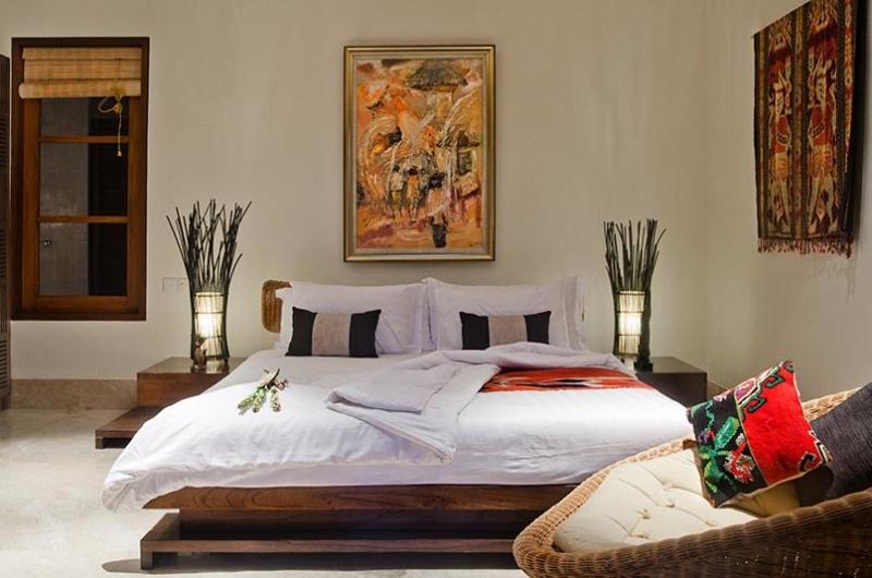 Bedroom with Seating Area - Villa Cantik Ungasan - Uluwatu, Bali