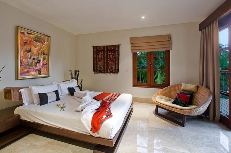 Bedroom with View - Villa Cantik Ungasan - Uluwatu, Bali