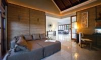 TV Room - Villa Cantik Ungasan - Uluwatu, Bali