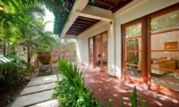 Outdoor Area - Villa Cantik Ungasan - Uluwatu, Bali