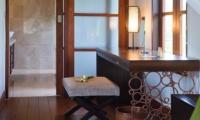 Study Table - Villa Cantik Ungasan - Uluwatu, Bali