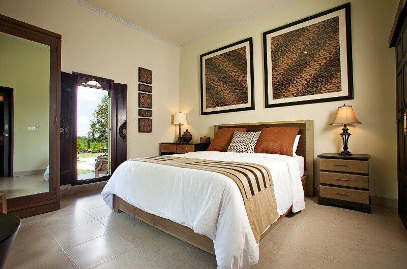 Bedroom - Villa Cemadik - Ubud, Bali