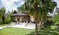 Outdoor View - Villa Cemadik - Ubud, Bali