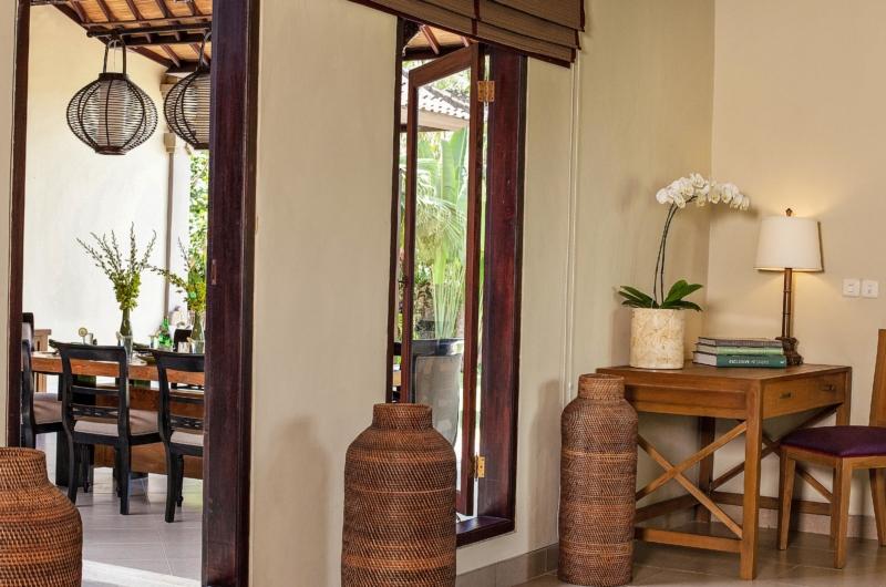 Study Area - Villa Cemadik - Ubud, Bali