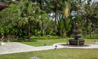 Gardens - Villa Cemadik - Ubud, Bali