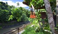 Outdoor Area - Villa Champuhan - Seseh, Bali