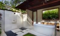 En-Suite Bathtub - Villa Champuhan - Seseh, Bali