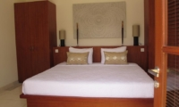 Bedroom - Villa Chocolat - Seminyak, Bali