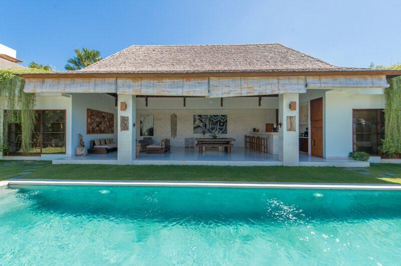 Private Pool - Villa Chocolat - Seminyak, Bali