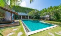 Pool Bale - Villa Chocolat - Seminyak, Bali