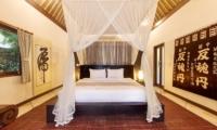 Bedroom with View - Villa Cinta - Seminyak, Bali
