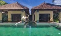 Pool Side Bedroom - Villa Cinta - Seminyak, Bali