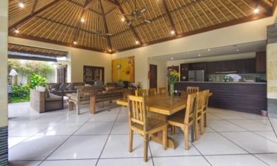 Bali Villa Cinta 17