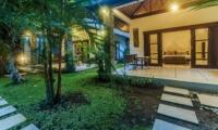 Outdoor Area - Villa Damai - Seminyak, Bali