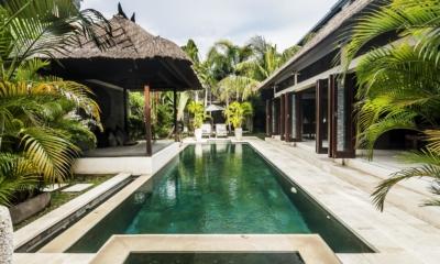 Private Pool - Villa Damai - Seminyak, Bali