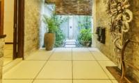 Spacious Bathroom - Villa Damai - Seminyak, Bali