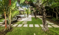 Outdoor View - Villa Damai - Seminyak, Bali