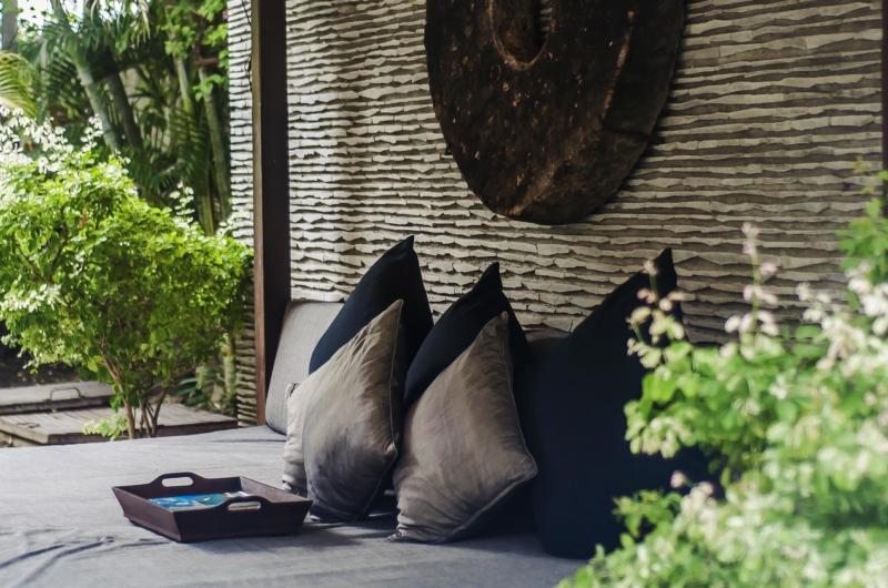 Pool Bale - Villa Damai - Seminyak, Bali