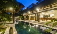Pool - Villa Damai - Seminyak, Bali