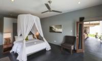 Spacious Bedroom - Villa Damai Lestari - Seminyak, Bali