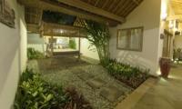 Outdoor Seating Area - Villa Damai Manis - Seminyak, Bali