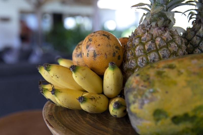 Fruits - Villa Damai Manis - Seminyak, Bali