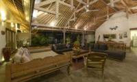 Living Area - Villa Damai Manis - Seminyak, Bali