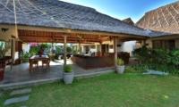 Outdoor Area - Villa Damai Manis - Seminyak, Bali