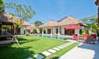Pool Bale - Villa Darma - Seminyak, Bali