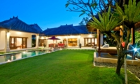 Lawns - Villa Darma - Seminyak, Bali