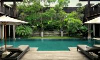Swimming Pool - Villa De Suma - Seminyak, Bali