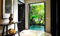 Pool View - Villa De Suma - Seminyak, Bali