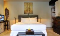 Bedroom - Villa De Suma - Seminyak, Bali