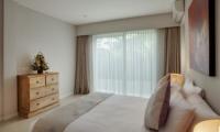 Bedroom - Villa Delmar - Canggu, Bali