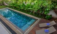 Top View - Villa Delmar - Canggu, Bali