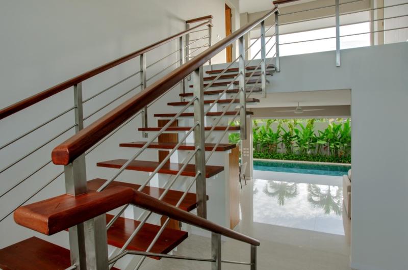 Up Stairs Area - Villa Delmar - Canggu, Bali