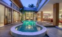 Swimming Pool - Villa Denoya - Seminyak, Bali