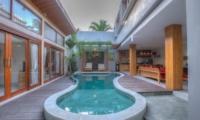 Private Pool - Villa Denoya - Seminyak, Bali