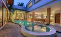 Pool - Villa Denoya - Seminyak, Bali