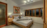 Bedroom - Villa Denoya - Seminyak, Bali