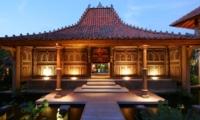 Exterior - Villa Des Indes 1 - Seminyak, Bali