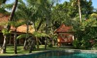 Gardens - Villa Des Indes 1 - Seminyak, Bali