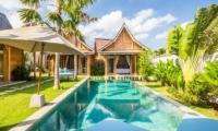 Private Pool - Villa Du Bah - Kerobokan, Bali