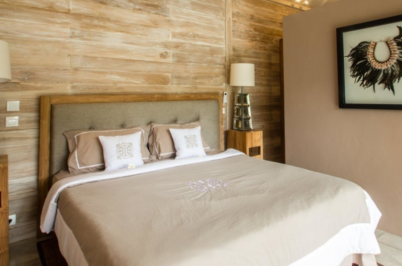Bedroom - Villa Du Bah - Kerobokan, Bali