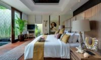 Bedroom with View - Villa Eshara - Seminyak, Bali
