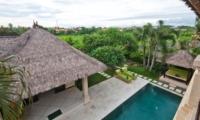 Top View - Villa Gading - Seminyak, Bali