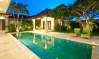 Swimming Pool - Villa Gading - Seminyak, Bali